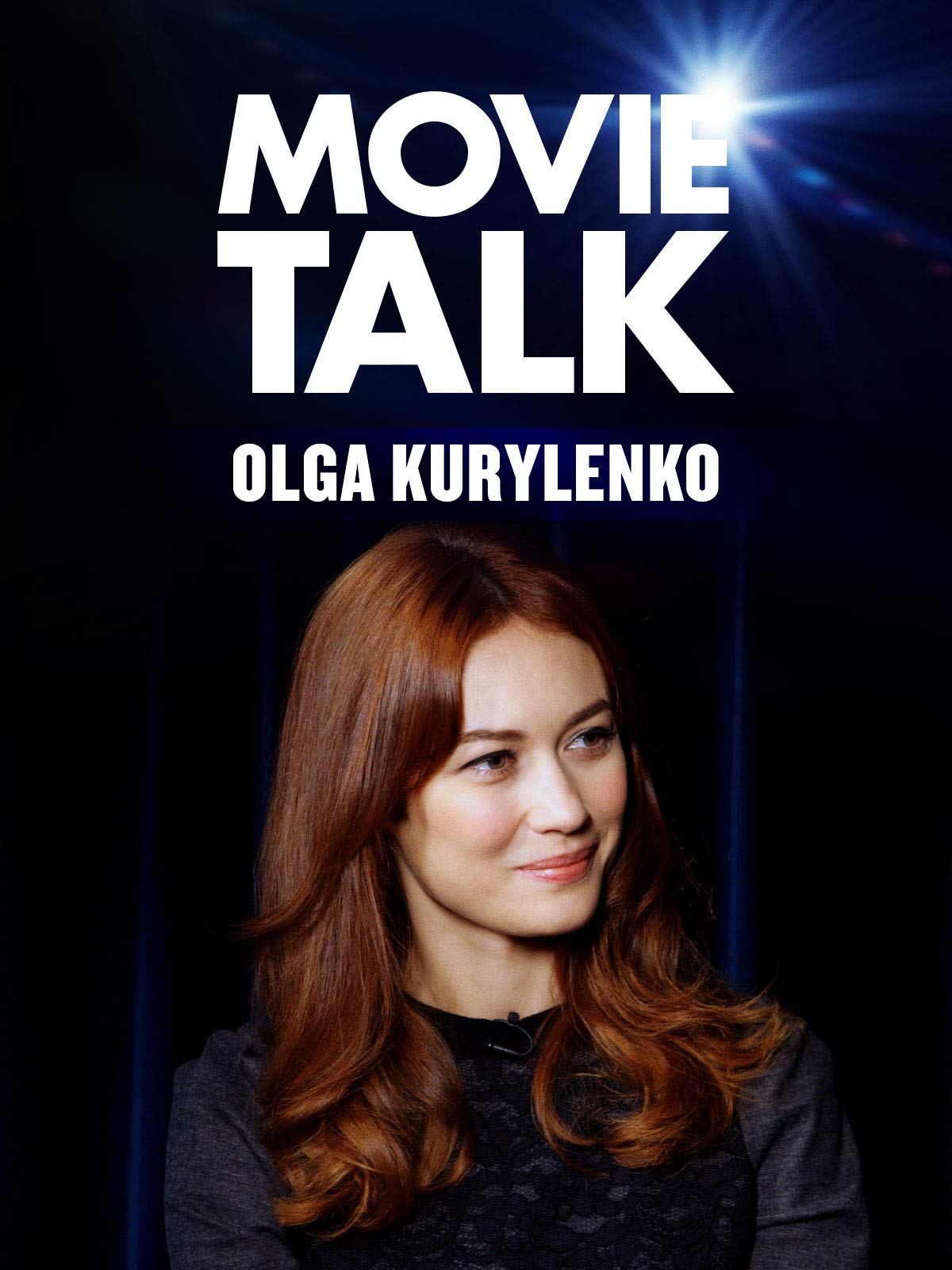 Olga Kurylenko - Movie Talk on Amazon Prime Instant Video UK