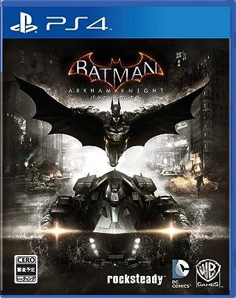 バットマン:アーカム・ナイト