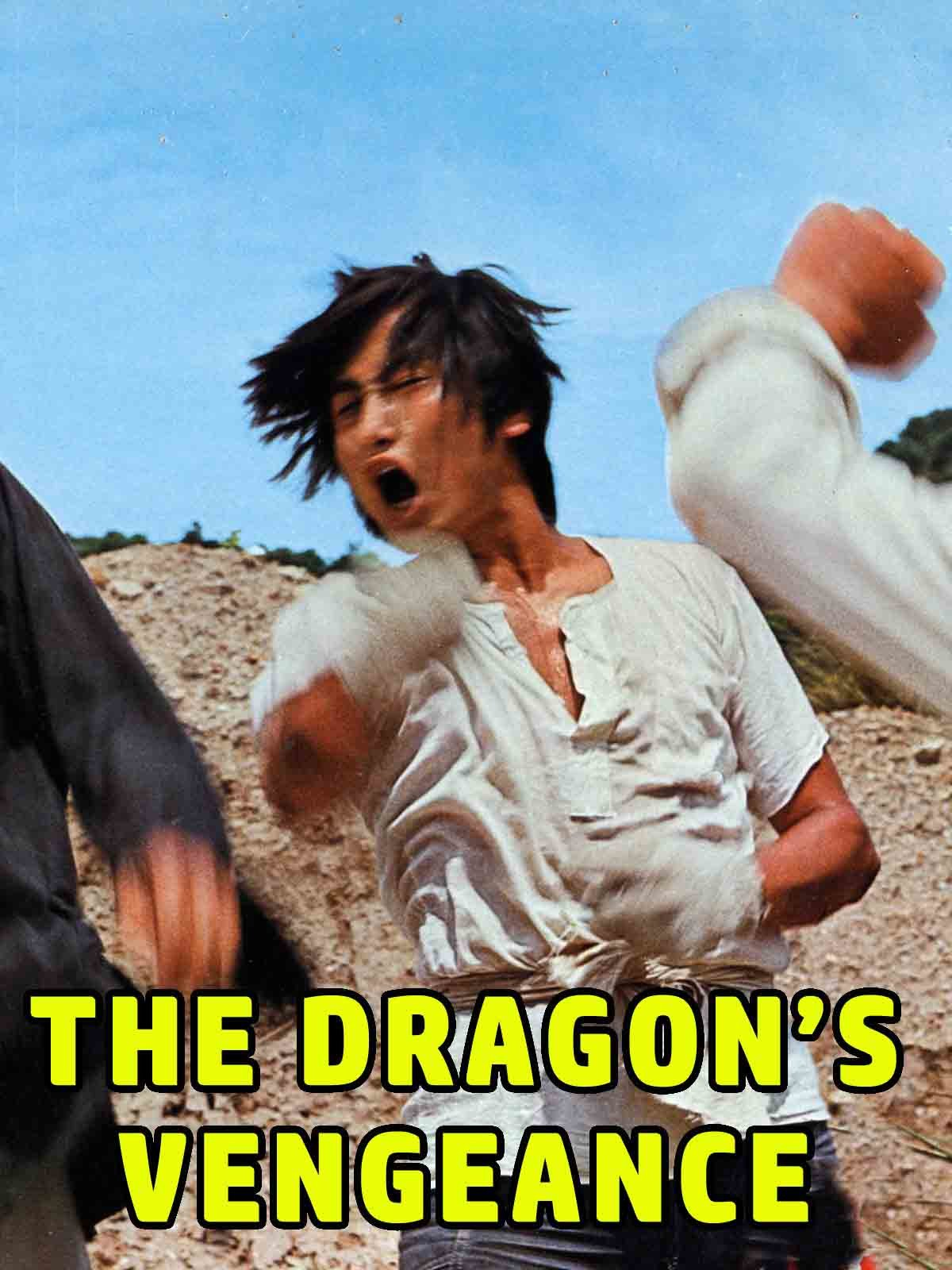 The Dragons Vengeance