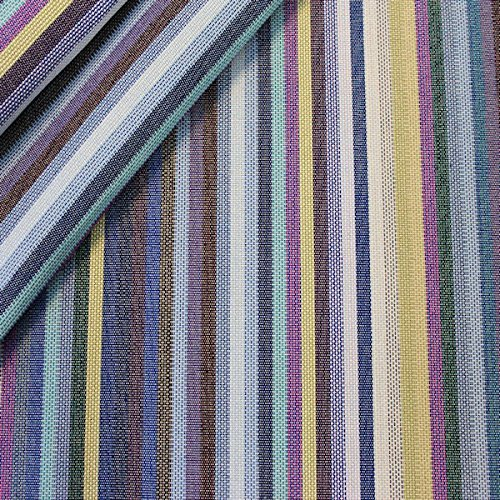 Markisen Outdoorstoff Streifen Multicolor 2