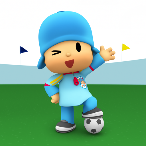 Amazon.com: Talking Pocoyo Football: Appstore for Android