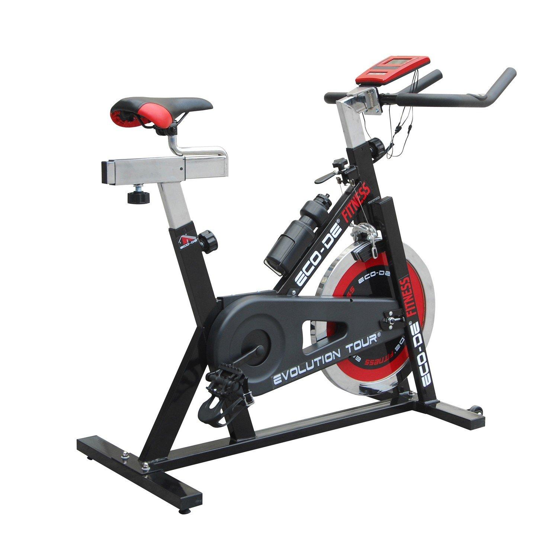 Bicicleta estática para spinning