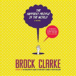 Happiest People in the World Audiobook