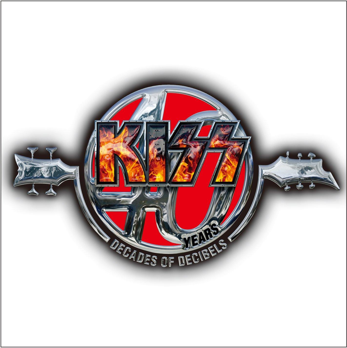 ベスト・オブ・KISS 40(初回限定盤)(DVD付)