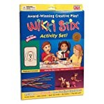 WikkiStix Wikki Stix Activity Set