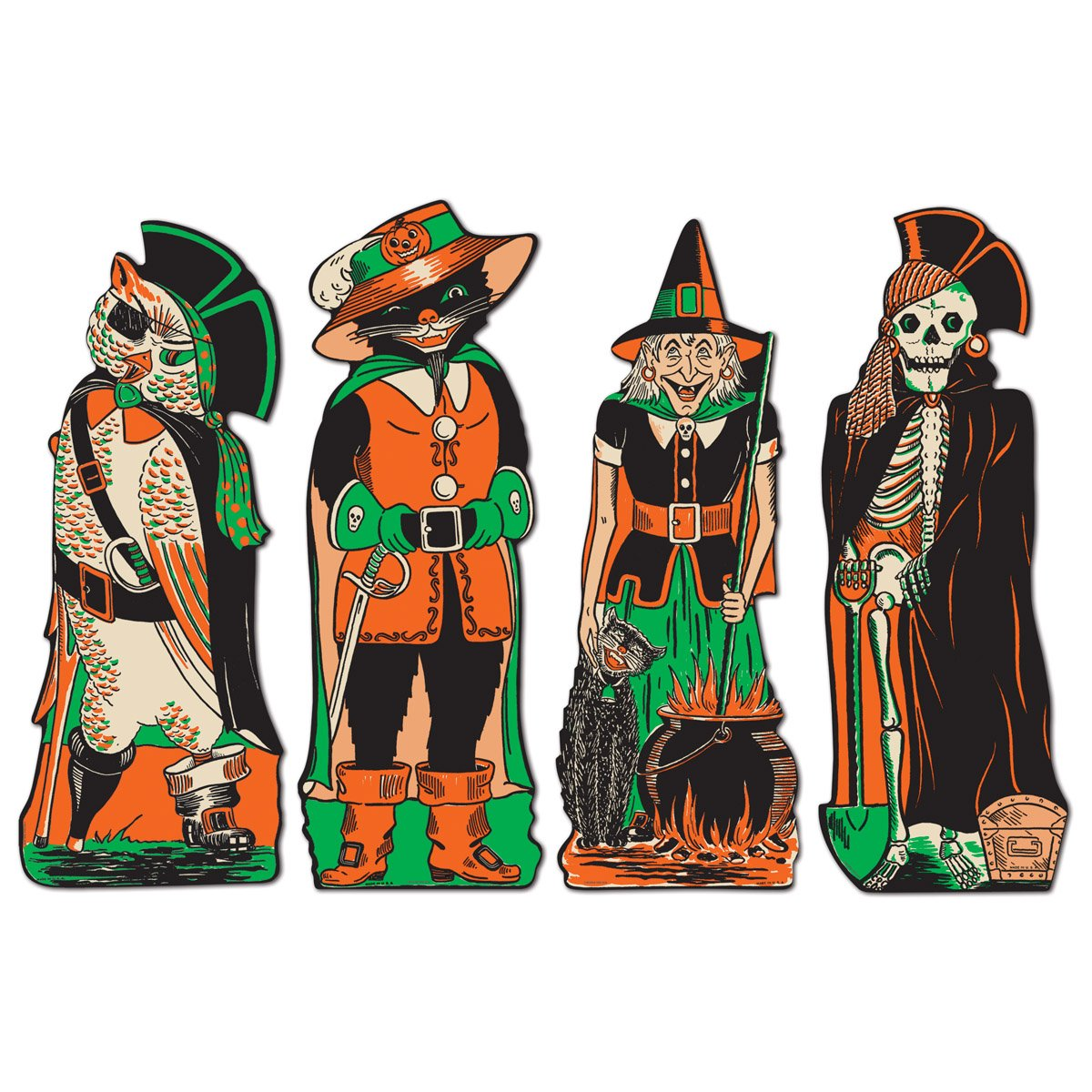 Halloween Party Wall Decorations | Halloween Wikii