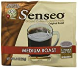 Senseo Coffee Pods, Medium Roast,18 Count (Pack of 6)