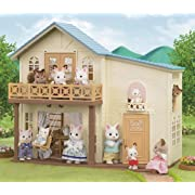 Sylvanian Families House of breeze hill Ha-47
