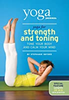 Yoga Journal: Yoga for Strength and Toning