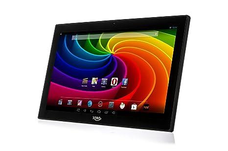 Xoro MegaPAD 2151 54,6 cm (21,5'') Tablette Tactile sans accumulateur - ARM RK3188 1,6GHz - 1Go RAM - 16Go SSD - TFT Multi-Touch Panel - VESA 100 - accès à internet en WIFI, LAN - RLE connexion - Bluetooth 3.0 - Android 4.2 - 3x USB 2.0 - No