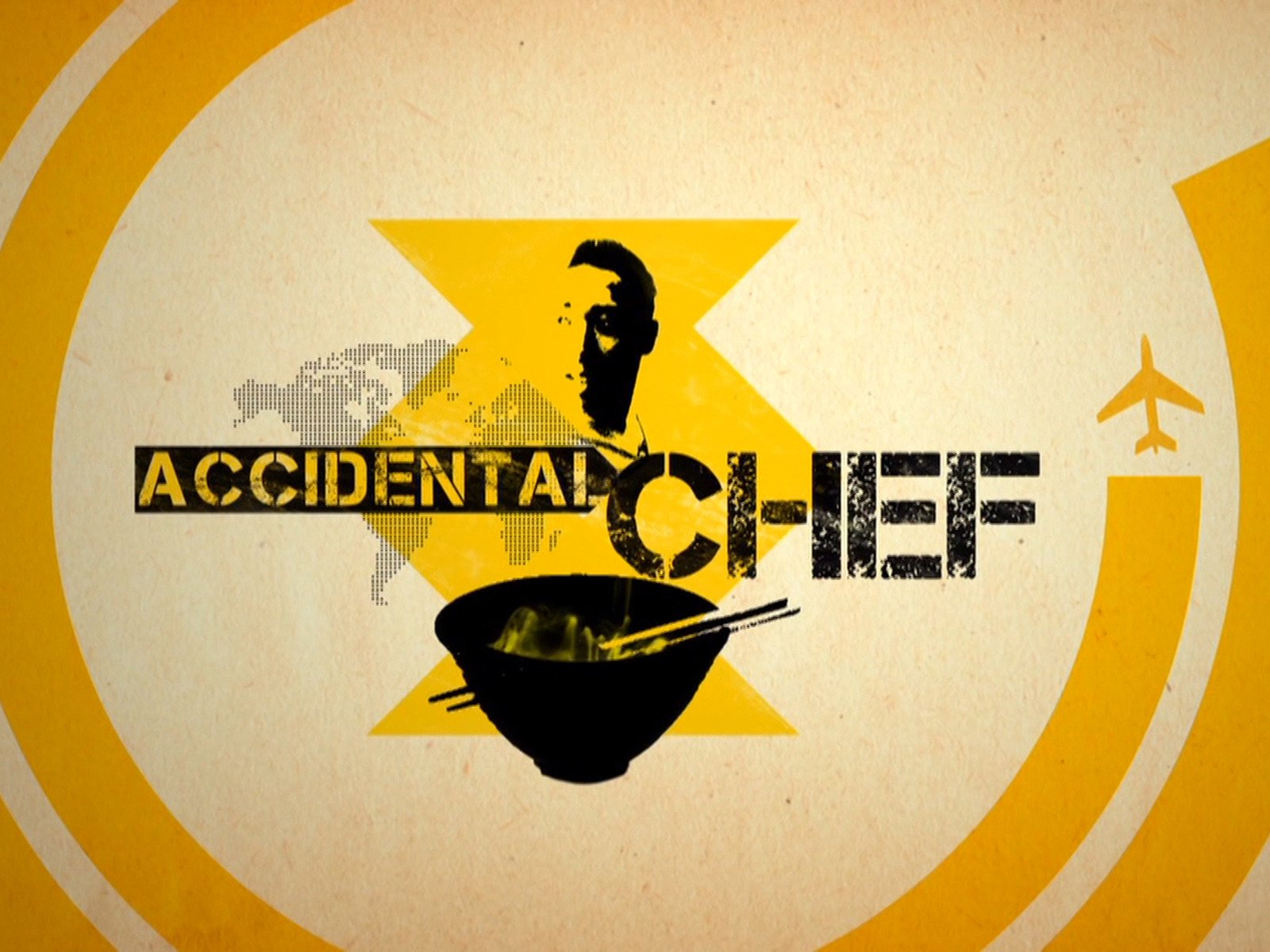 Accidental Chef - Season 1