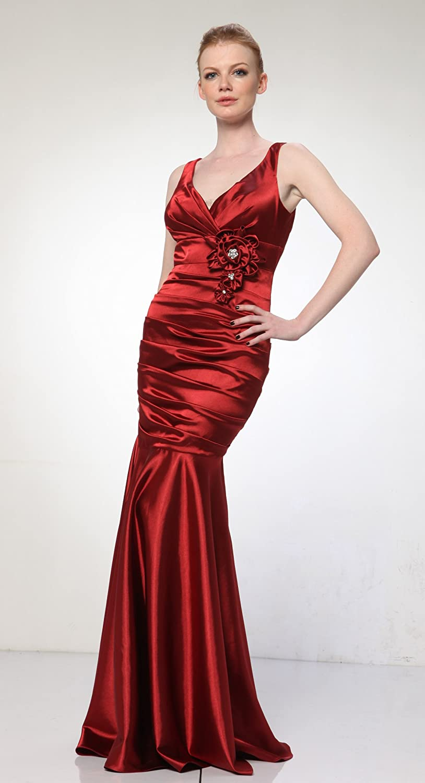71 iA8uET9L. SL1500  - Βραδυνα φορεματα Cinderella 2011 2012 κωδ. 36