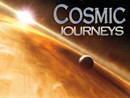 Cosmic Journeys [HD]