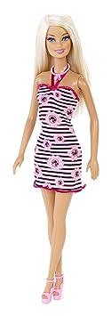 Barbie Chic - Rayée