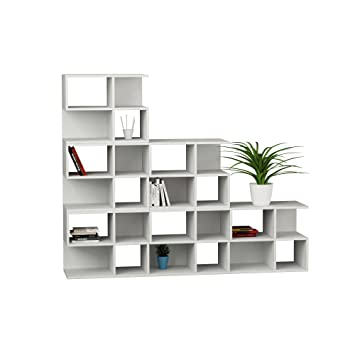 Libreria, LIBRERIA Aaron, Bianco