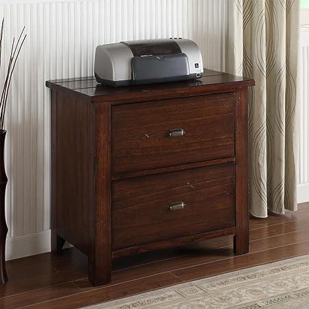 Riverside Furniture 33544 Castlewood Lateral File Cabinet