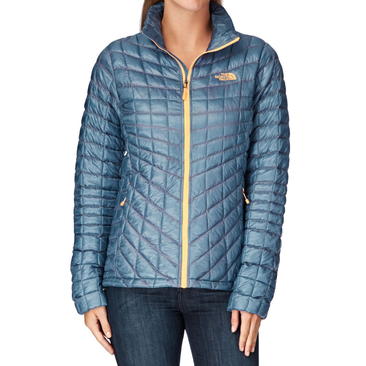 The North Face Women's Thermoball Full Zip Jacket günstig