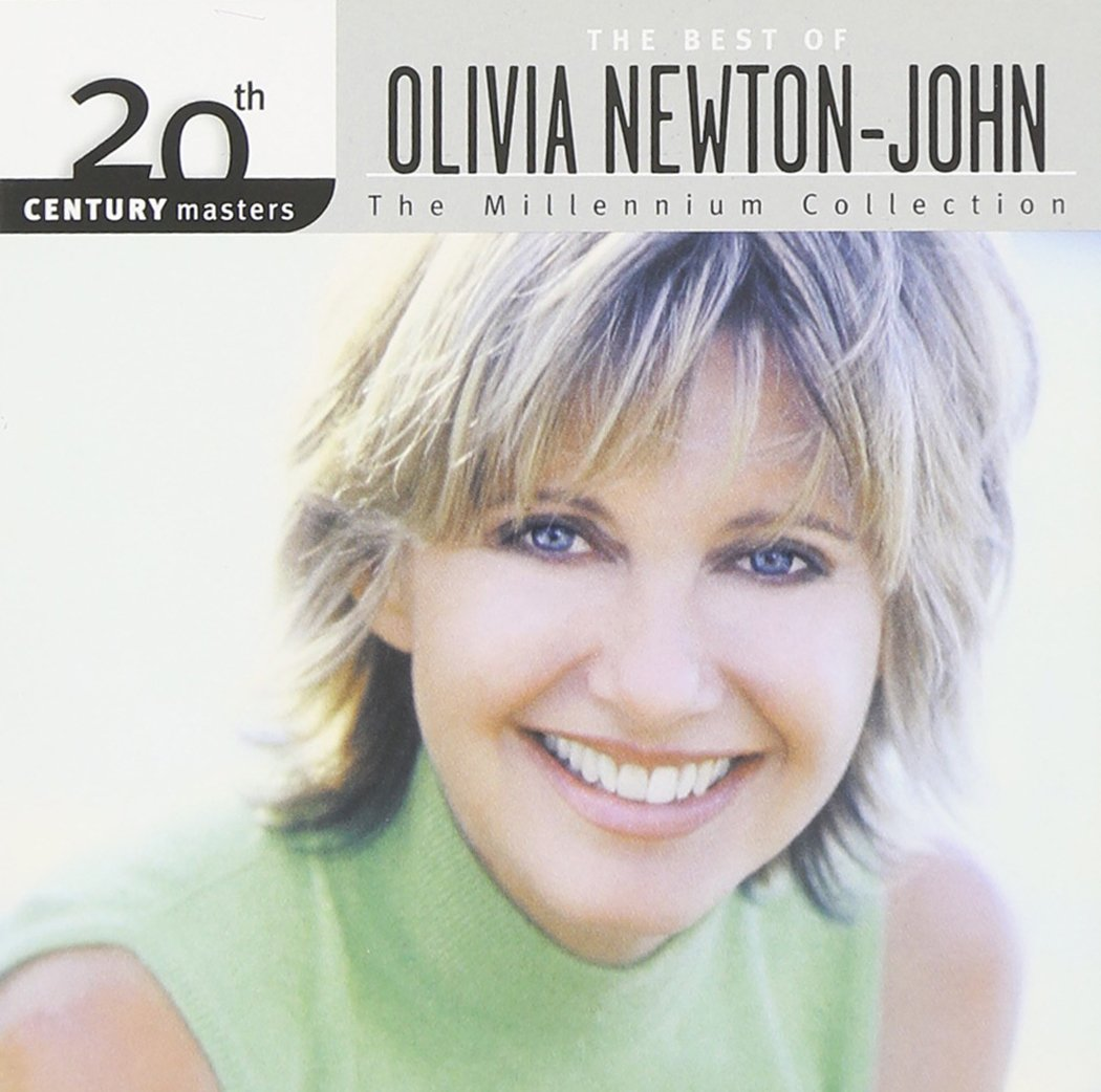 Olivia Newton Johnson of Olivia Newton-john The