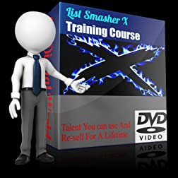 List Smasher X Training Course
