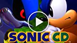 CGRundertow SONIC THE HEDGEHOG CD for Xbox 360 Video...
