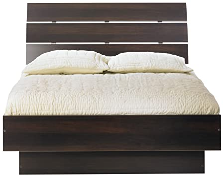 Tvilum Scottsdale Full Bed, Espresso