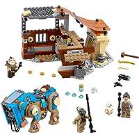 LEGO 75148 Star Wars Encounter on Jakku Toy