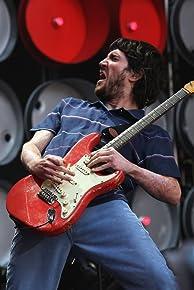 Image of John Frusciante