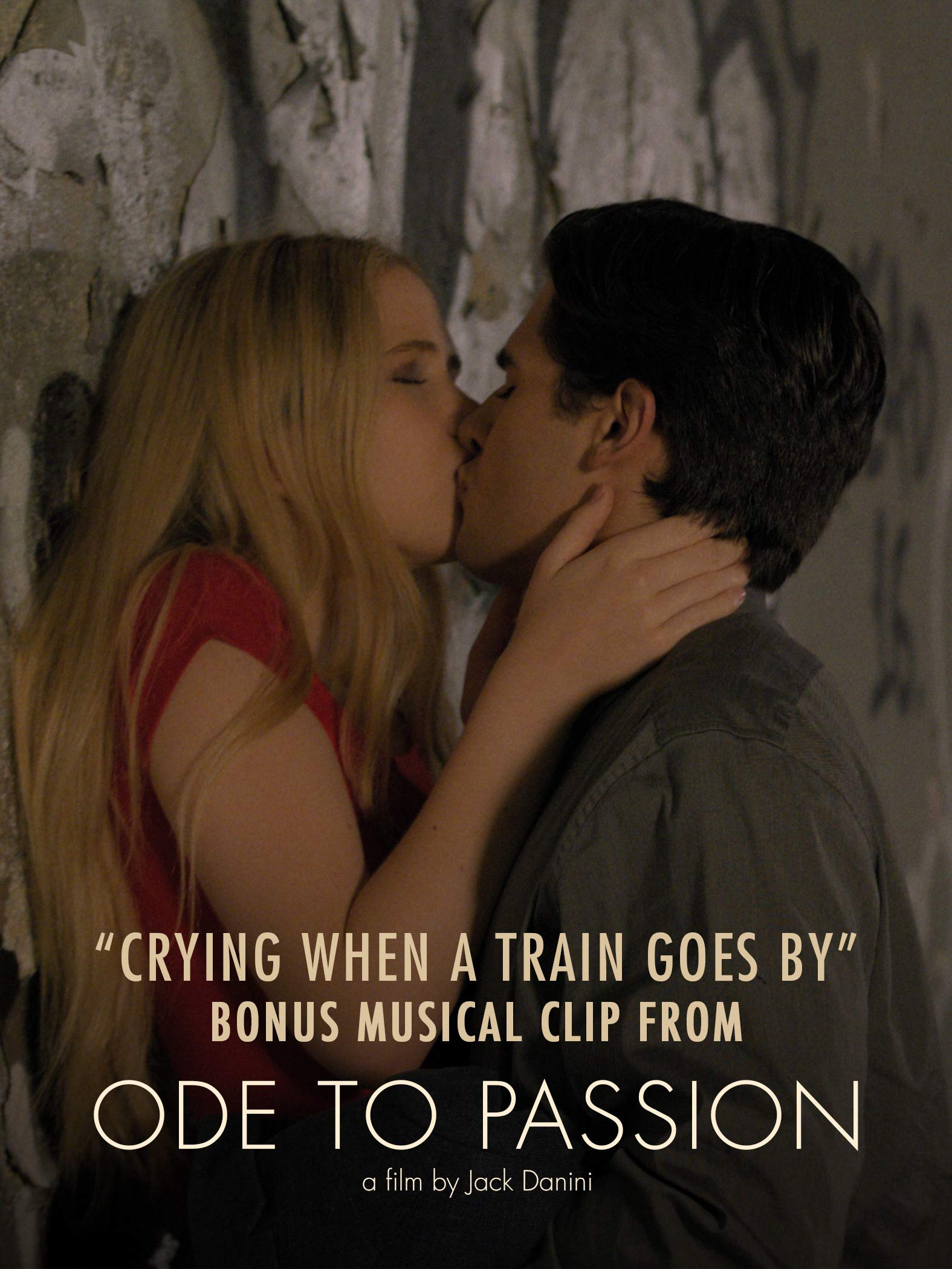 """Crying When a Train Goes By"" - Bonus Musical Clip from the film Ode to Passion"