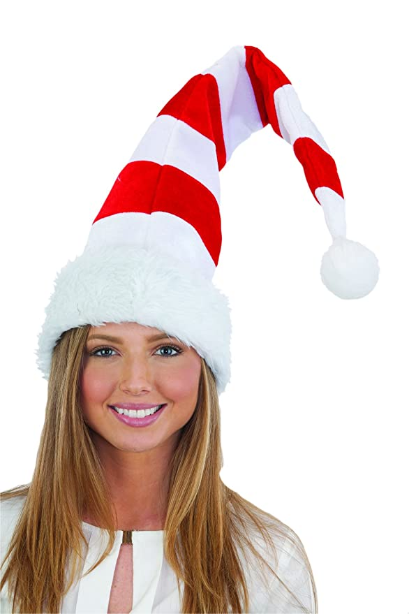"""Jacobson Hat Company Women's Light-Up Elf Hat"""