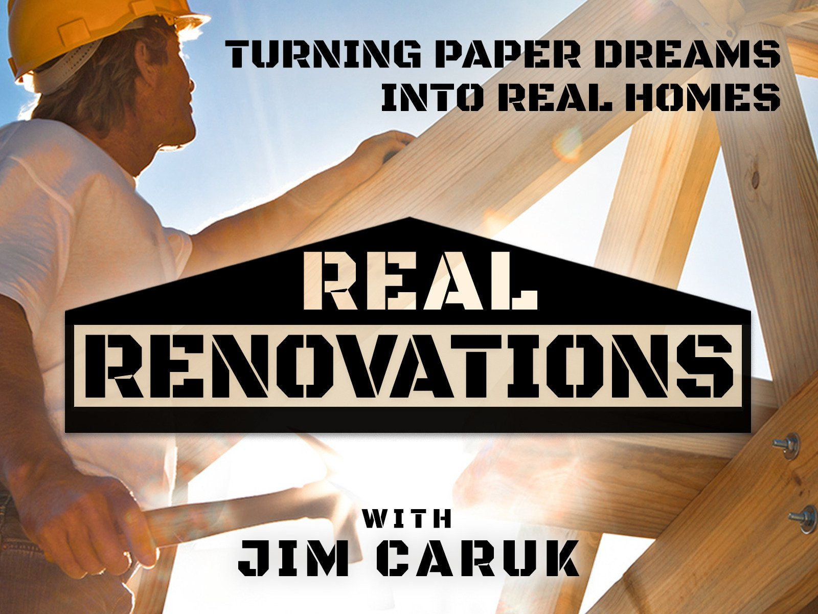 Real Renovations - Season 1