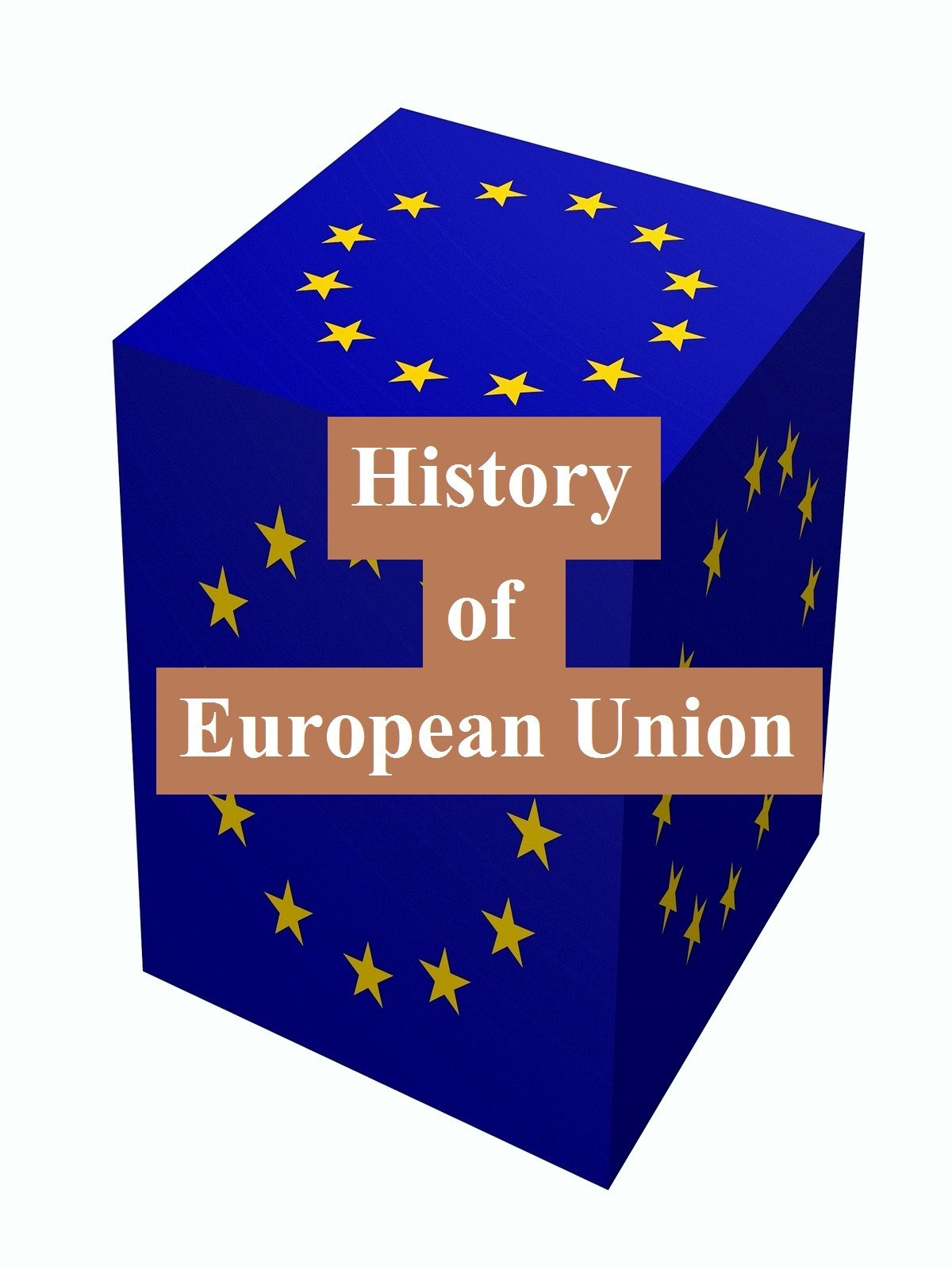 History of European Union on Amazon Prime Video UK