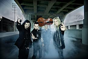 Bilder von Apocalyptica