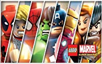 LEGO Marvel Super Heroes [Online Game Code] by Warner Bros. Digital Distribution
