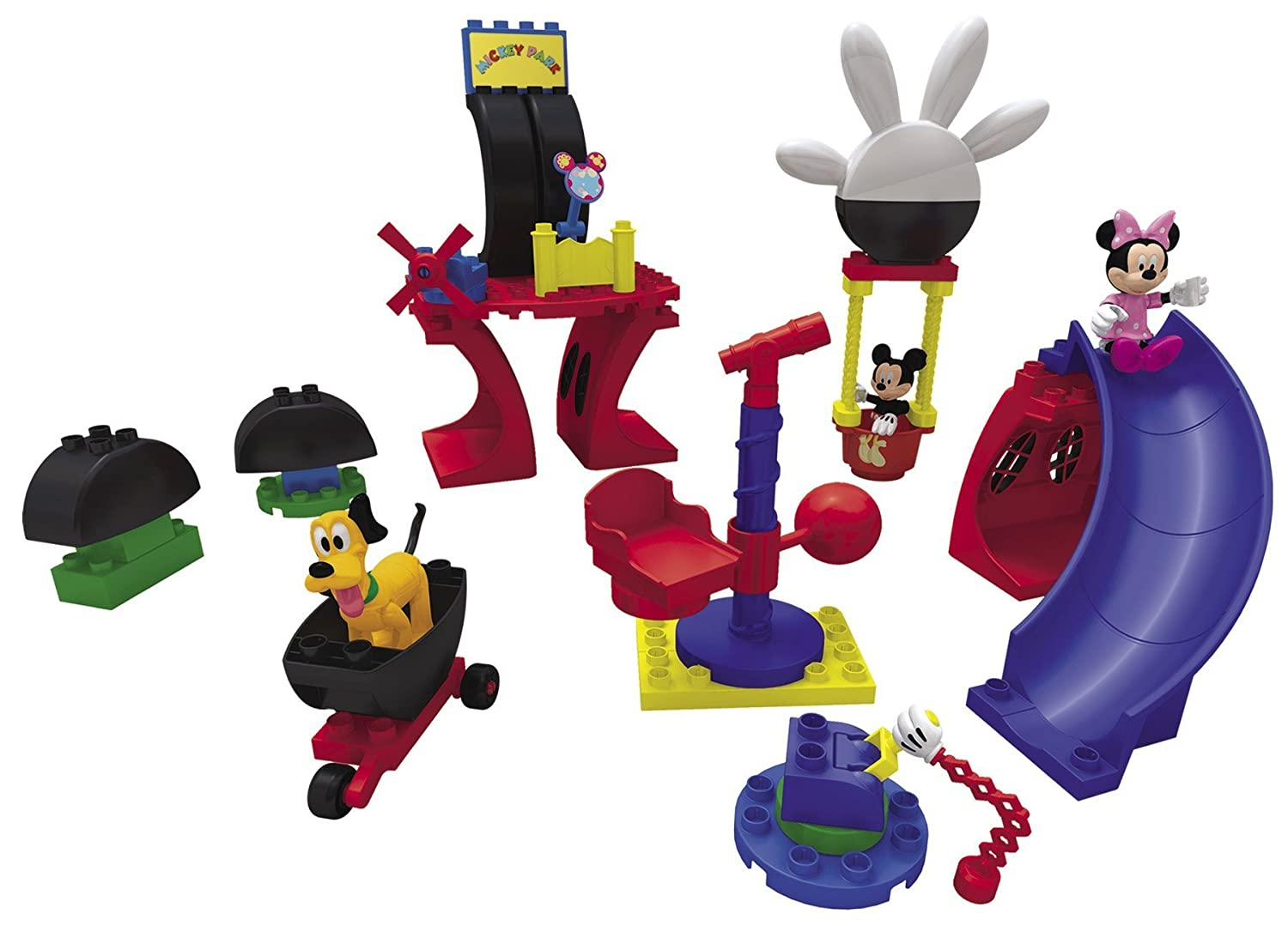 Clubhouse Toy Mickey's Clubhouse Toys