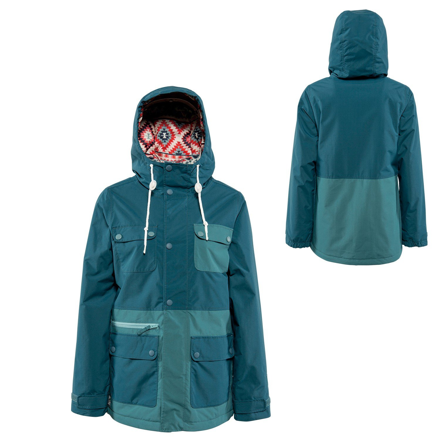 Cypress Snow Jacket