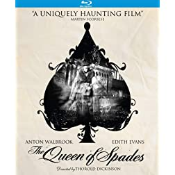 The Queen of Spades [Blu-ray]