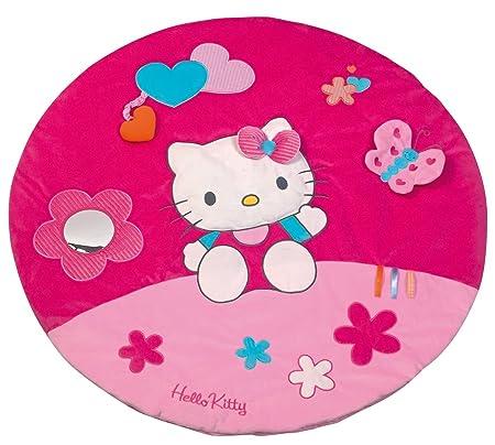 Jemini - 022847 - Hello Kitty - Baby Tonic - Tapis D'éveil