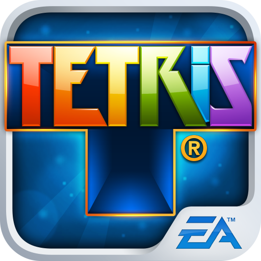 Tetris® (Kindle Tablet Edition)