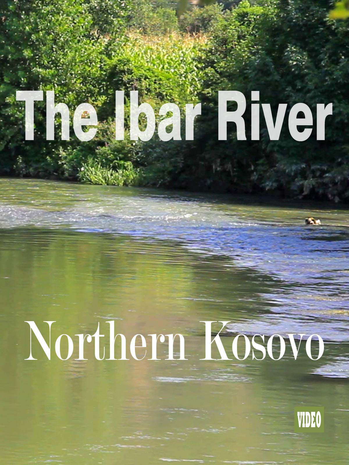 Clip: The Ibar River