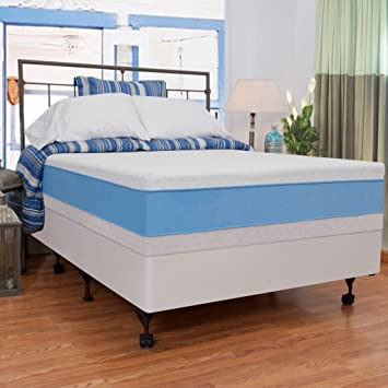 Best Reviews Of PlushBeds Cool Bliss Gel Memory Foam Sofa Bed Mattress - Best Reviews Of PlushBeds Cool Bliss Gel Memory Foam Sofa Bed Mattress - Single  Single