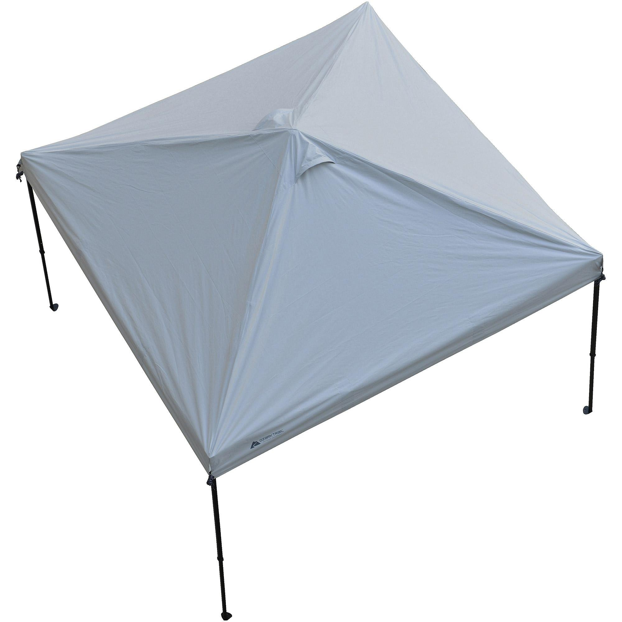 Ozark Trail 10ft X 10ft Gazebo Top Replacement Top Only