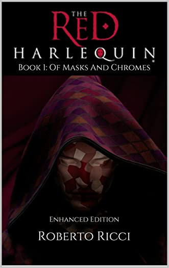 The Red Harlequin (Enhanced Edition)