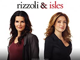 Rizzoli and Isles: The Complete Third Season