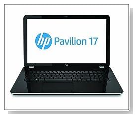HP Pavilion 17-e079nr Review