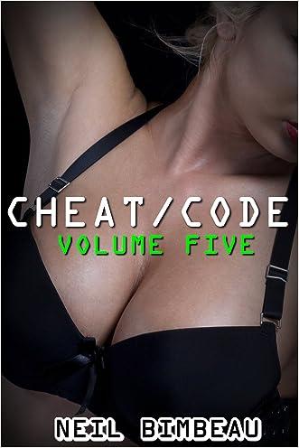Cheat Code: Volume Five: The Teen
