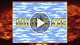 CGRundertow GOLDEN AXE III for Sega Genesis Video...