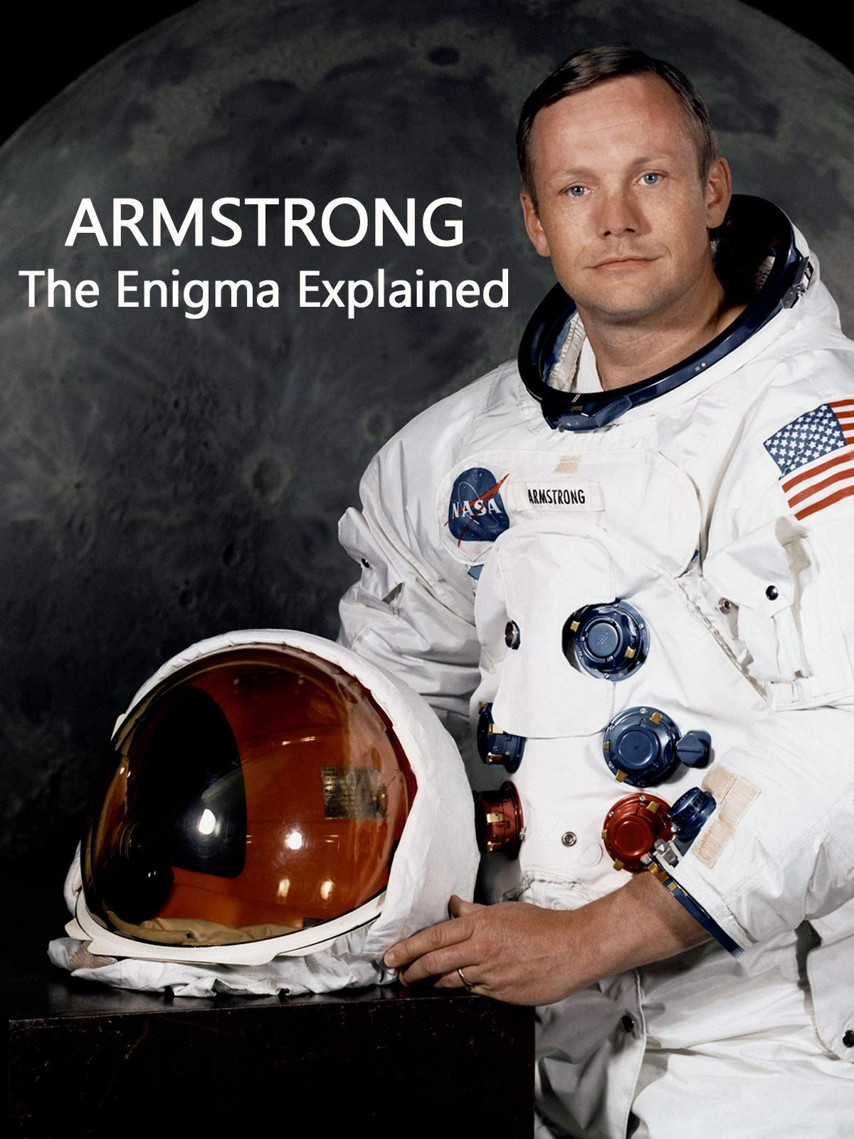 Armstrong - The Enigma Explained