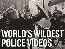 World's Wildest Police Videos Season 1