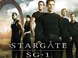 Stargate SG-1 Season 10 [HD]