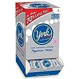 York Peppermint Patties,BOX 175-Count Changemaker, 5 Pound 4 Ounce